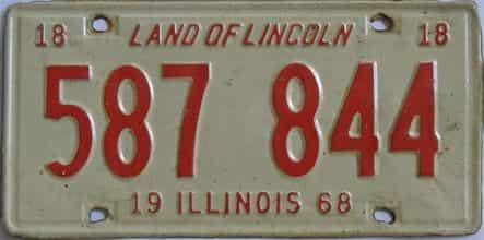 1968 IL (Single)