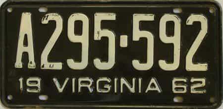 1962 VA (Single)