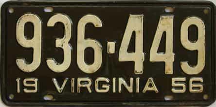 1956 VA (Single)