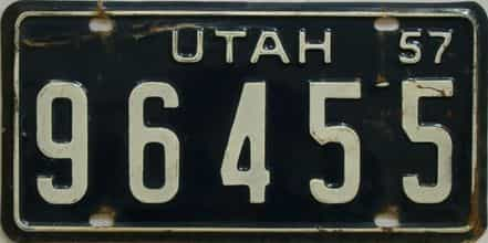 1957 UT (Truck)
