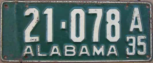 1935 AL
