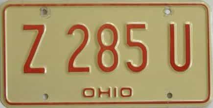1976 OH (Single)