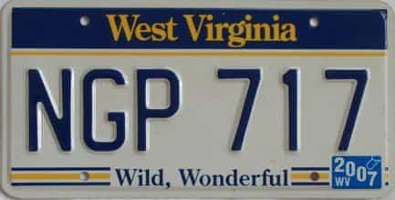 2007 WV