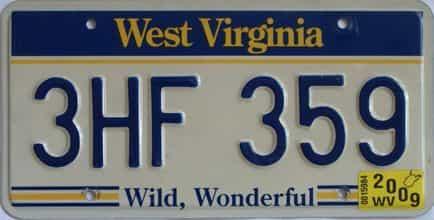 2009 WV
