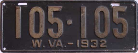 1932 WV (Single)
