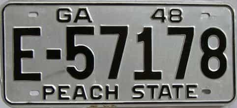 YOM 1948 GA