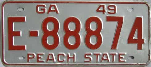 YOM 1949 GA