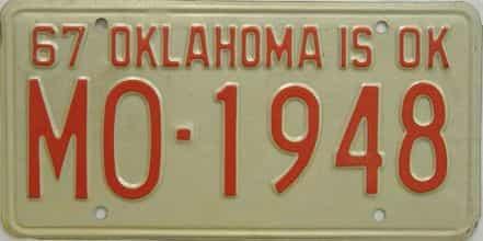 1967 OK