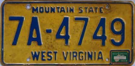 1973 WV