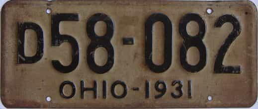 1931 OH (Single)