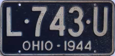 1944 OH