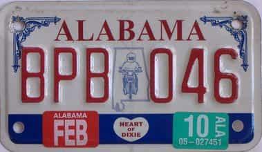 2005 AL (Motorcycle)