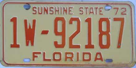 1972 FL