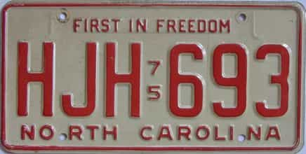 1975 NC