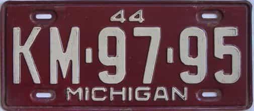 1944 MI