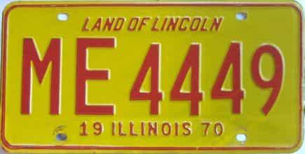 1970 IL (Single)