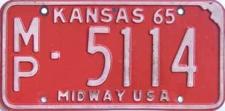 1965 KS