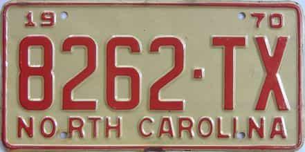 1970 NC (Truck)