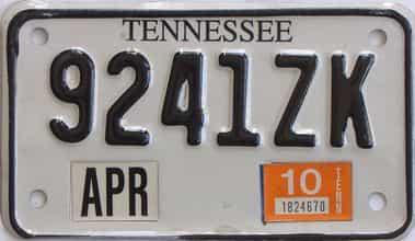 2010 TN (Motorcycle)