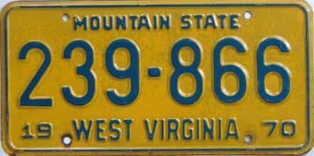 1970 WV