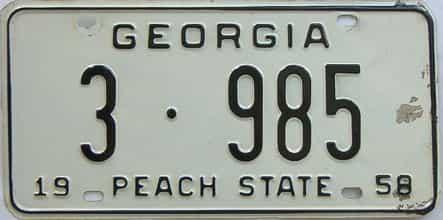 1958 GA