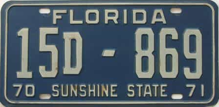 1970 FL