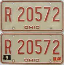 1980 OH (Pair)