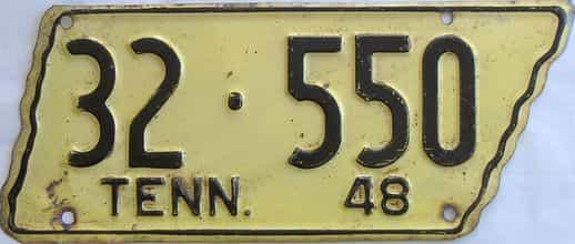 1948 TN (Single)