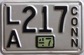 1947 CT (Single)