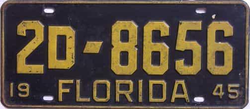 1945 FL
