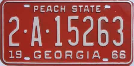YOM 1966 GA