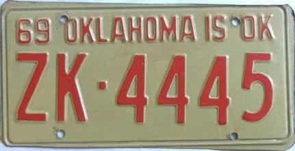 1969 OK