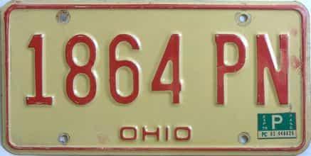1979 OH (Single)