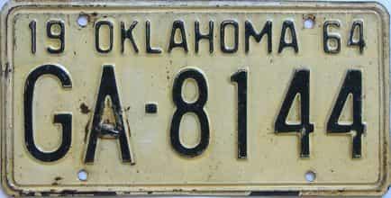 1964 OK