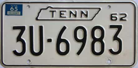 1965 TN (Single)