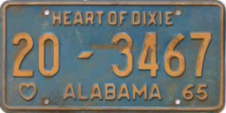 1965 AL