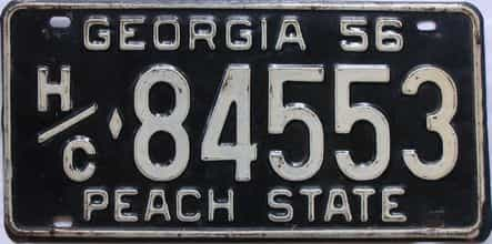 YOM 1956 GA