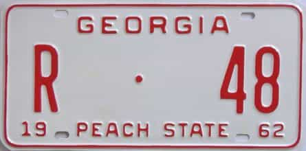 YOM RESTORED 1962 GA