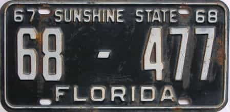 1967 FL