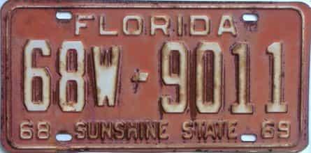 1968 FL