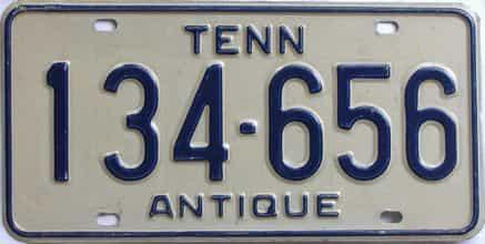 1982 TN (Antique)