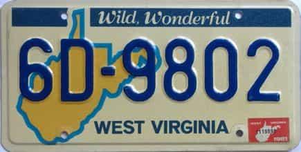 1981 WV (Natural)