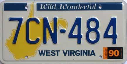 1990 WV (Natural)