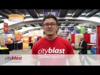 CityBlast