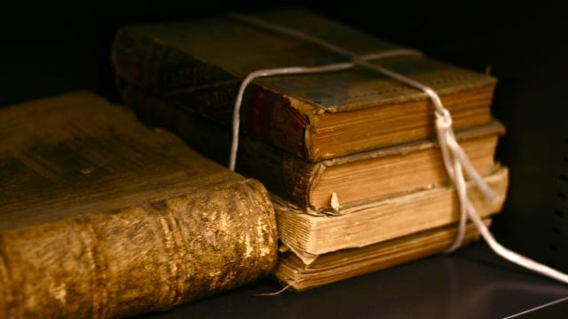 Literary & Books