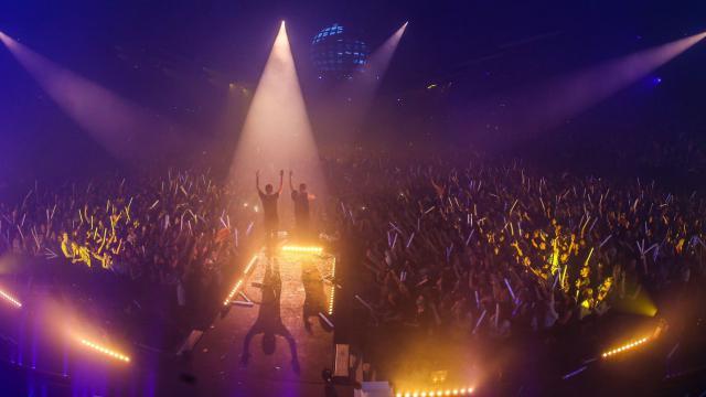 Concerts & Tour Dates
