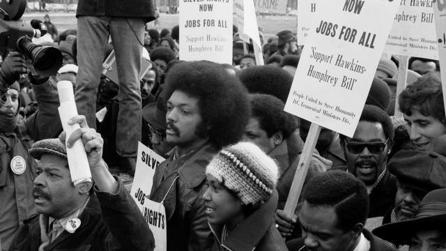 Politics & Activism