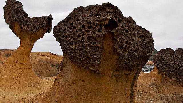 Geologic Formations