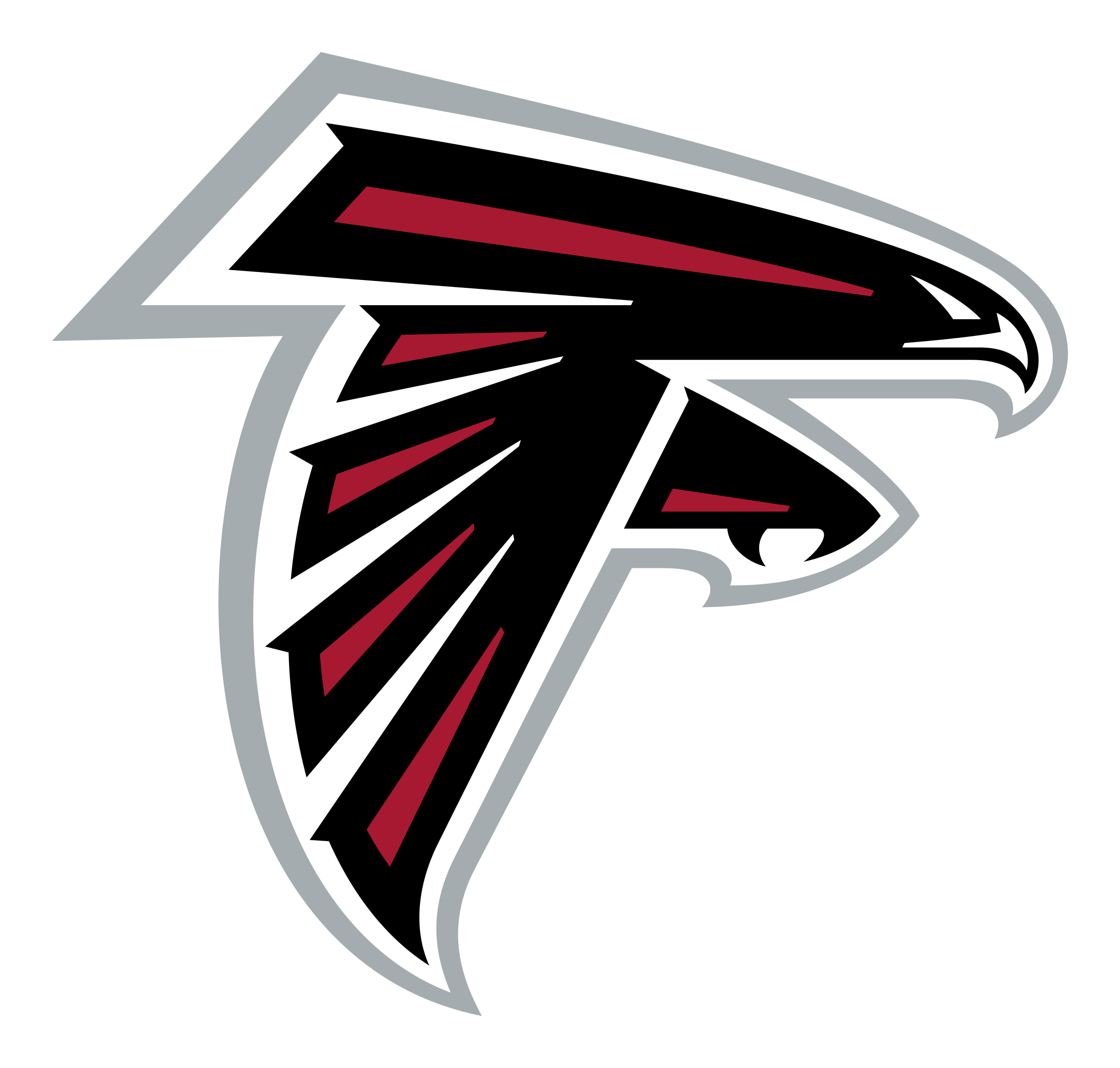 Falcons | Tailgate Guys