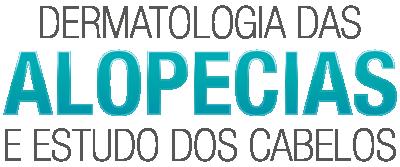 Dermatologia das Alopecias